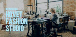Hovet Fashion Studio - DIY & Fashion Classes