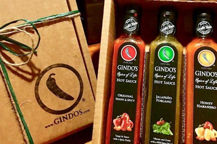 Gindo's