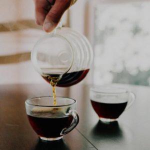 Black Fodder Coffee Co.