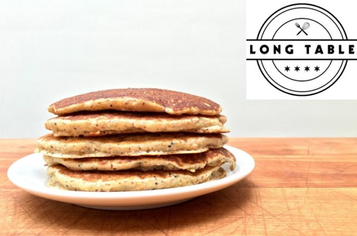 Long Table Pancakes