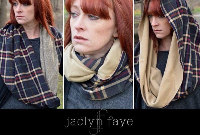 Gingerland Jaclyn Faye