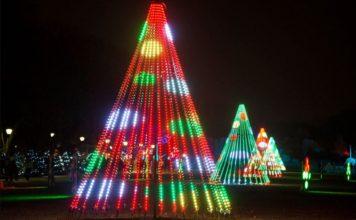 Holiday Magic at Brookfield Zoo