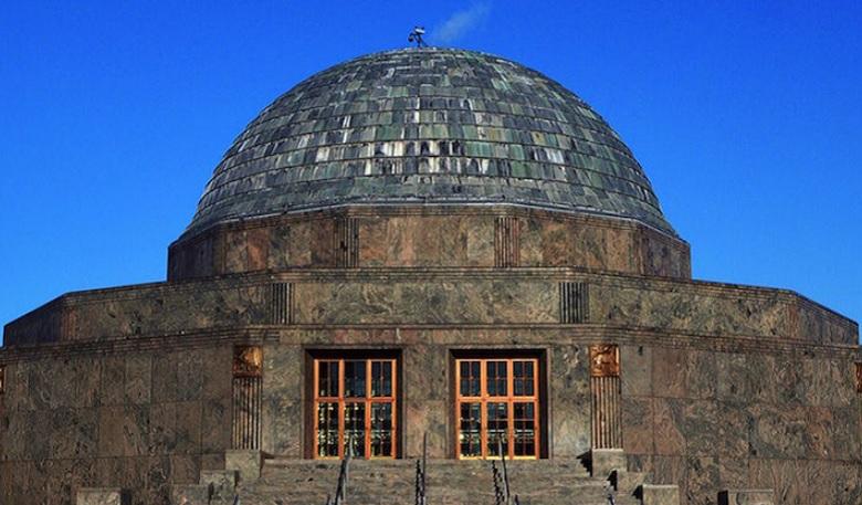 Adler Planetarium Free Admission Days for Illinois Residents