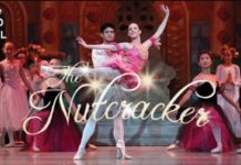 Chicago Festival Ballet The Nutcracker