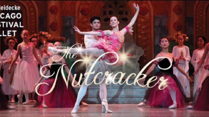 Chicago Festival Ballet The Nutcracker