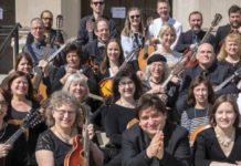 Milwaukee Mandolin Orchestra