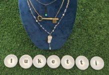 Luketti Handcrafted Jewelry