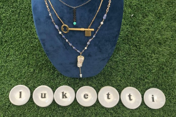 Luketti Handcrafted Jewelry
