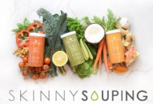Skinny Souping
