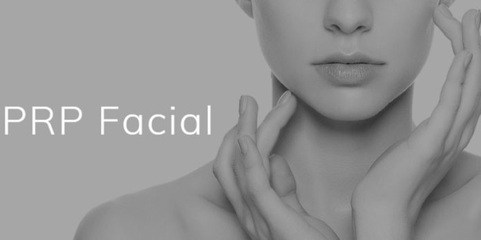 Vampire Facial® from VITAHL Medical Aesthetics