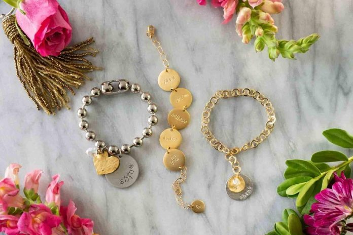 Life Bejeweled - heirloom jewelry with empowering messages