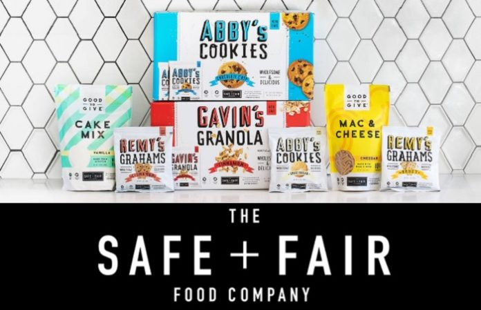 Special Offer from The Safe + Fair Food Company