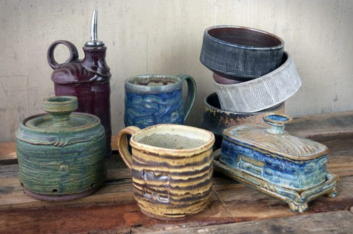 Buchenot Ceramics