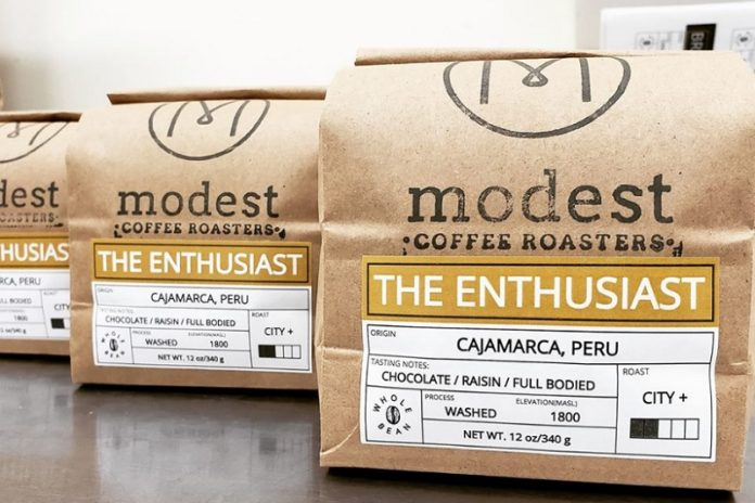 Modest Coffee