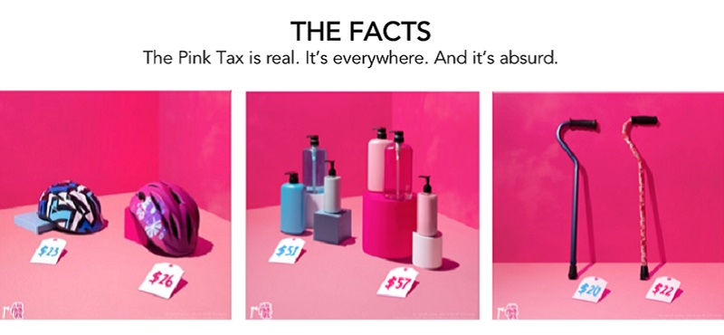 Ax The Pink Tax With European Wax Center Stylechicago Com
