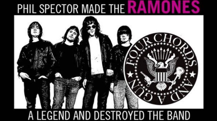 Four Chord and a Gun The Ramones