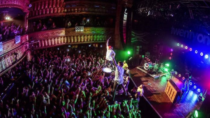 Discount Tickets for House of Blues