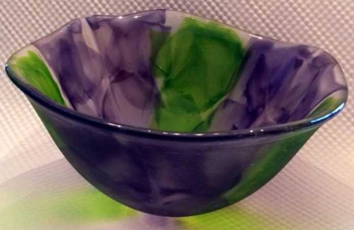 Rita Skarha Art Glass