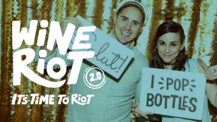 Wine Riot 2.0