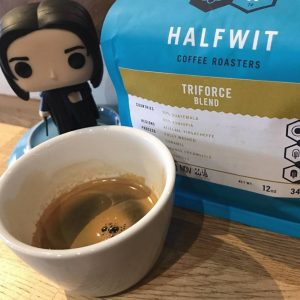 Halfiwt Coffee Roasters