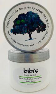 bibi's Shea Body Butter