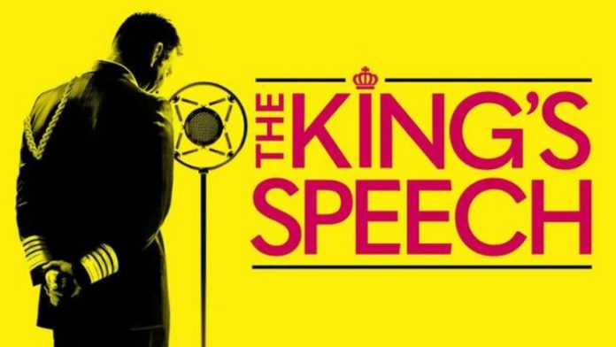 The King?s Speech