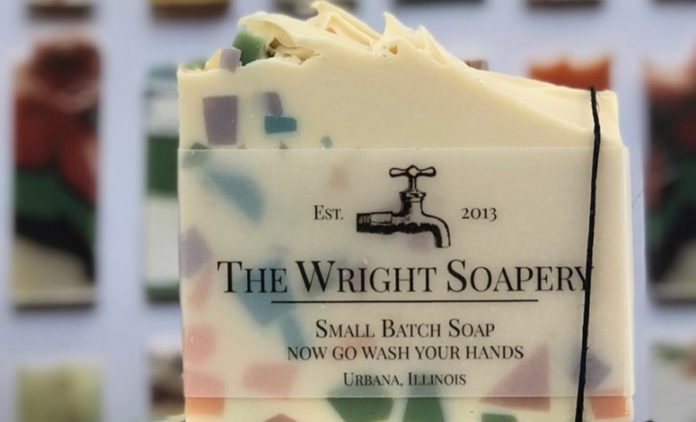 The Wright Soapery