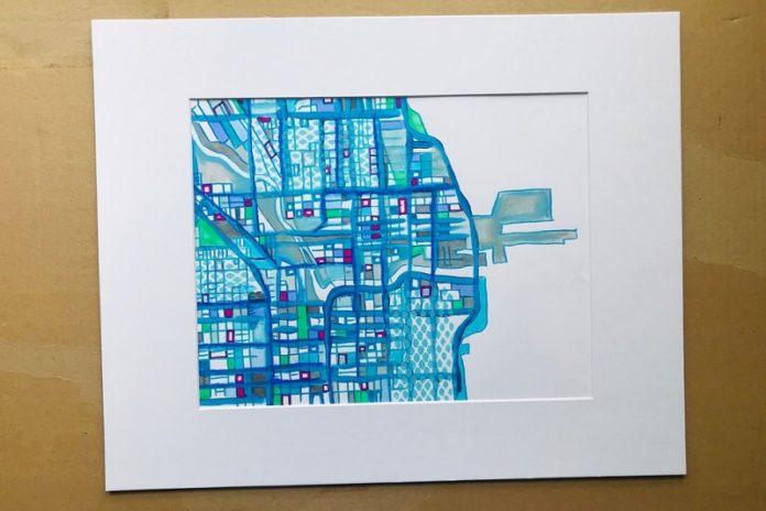 Carland Cartography
