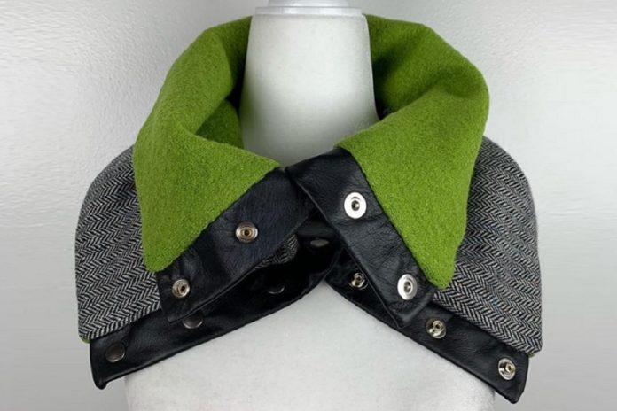 KozySaila handcrafted scarves