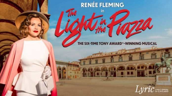 The Light In The Piazza with Ren?e Fleming