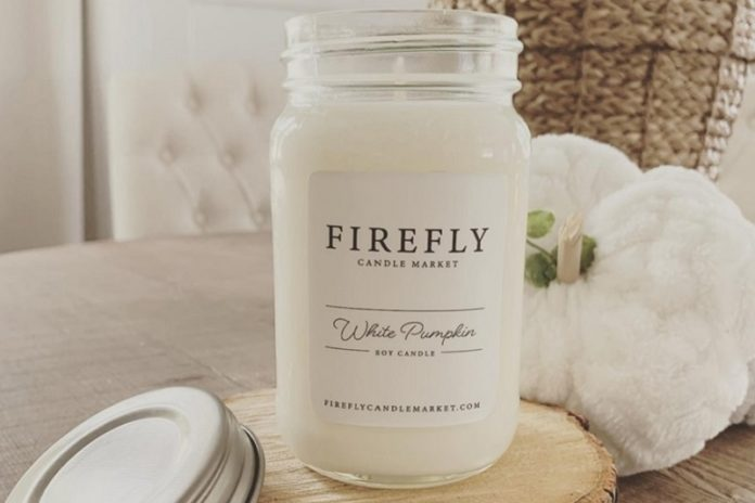 Firefly Candle Market