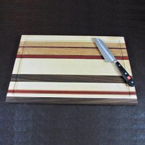 A. P. Woodcraft