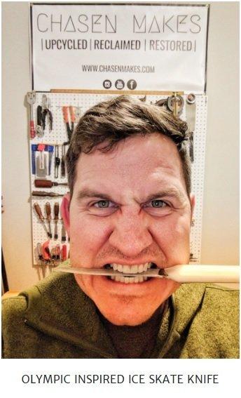 Messy Maker's Kyle Morford