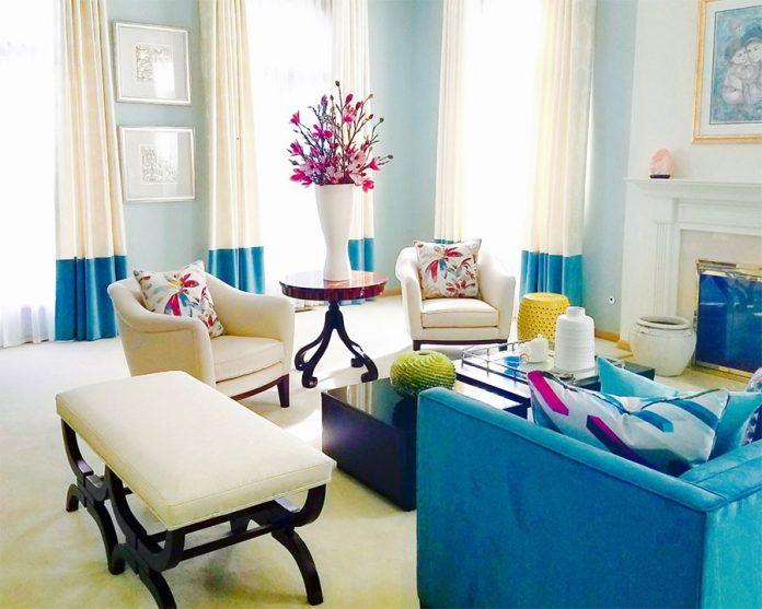 M. Grace Interior Design