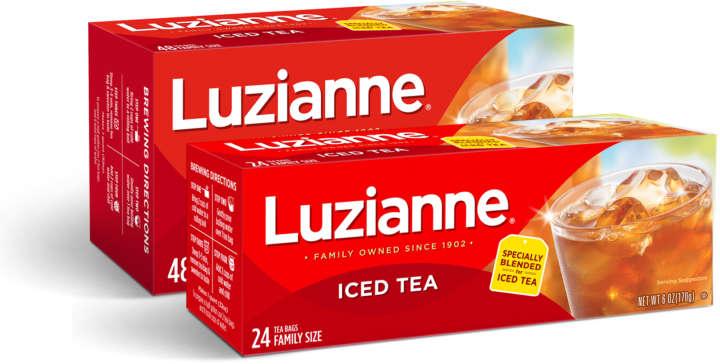 Image result for luzianne tea