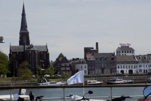 LVC offers a summer study abroad program in Maastricht, Netherlands