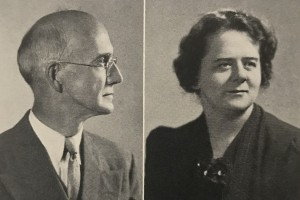 Andrew Bender (1906) & Ruth Engle Bender (1915) Scholarship in Music and Chemistry