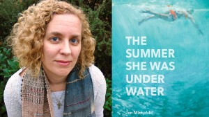 Author Jen Michalski will be the writer in residence at Lebanon Valley College.
