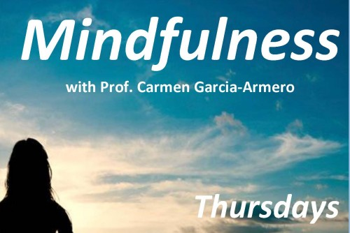 Mindfullness flyer