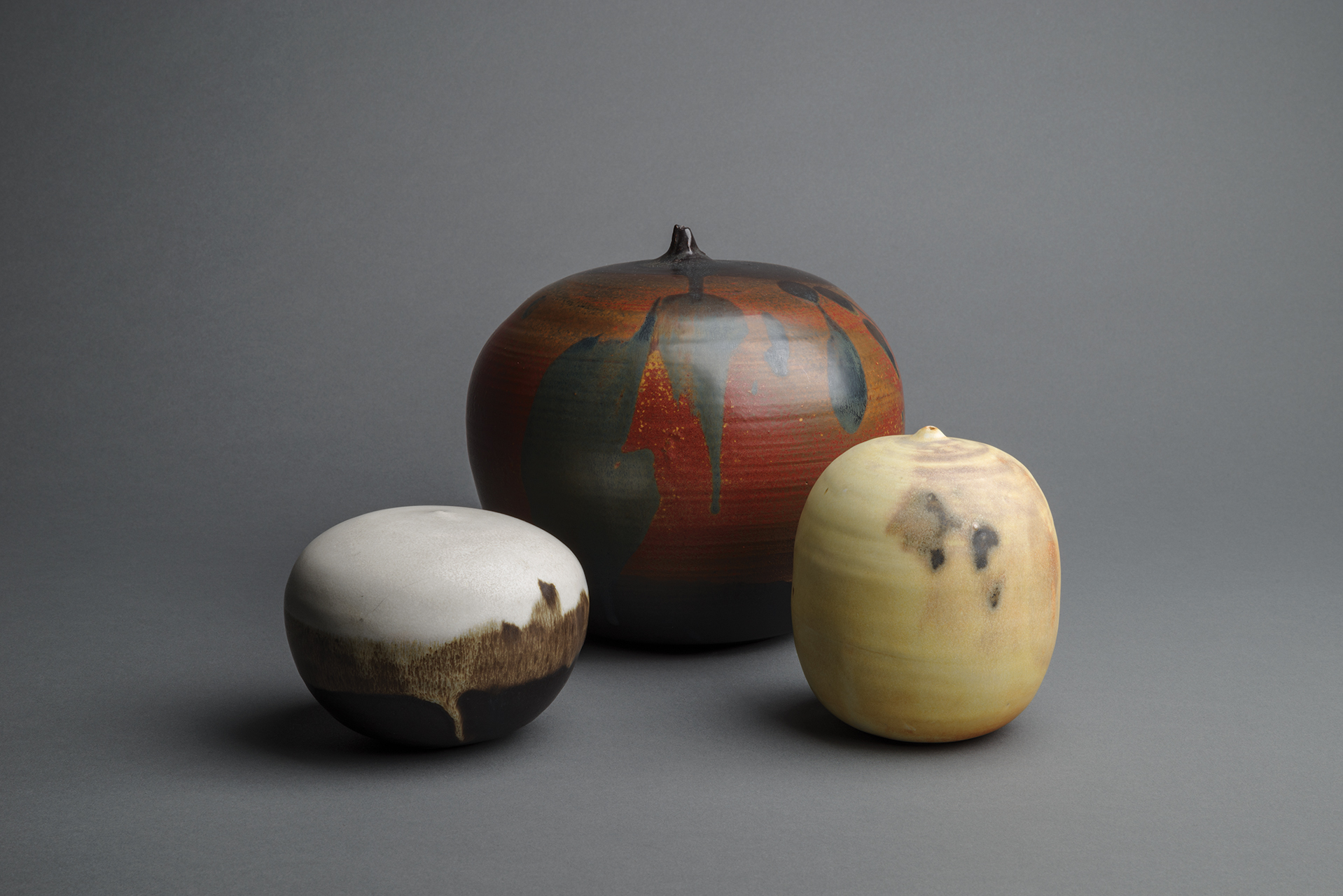Painting on clay exhibit set to open at suzanne h arnold art gallery
