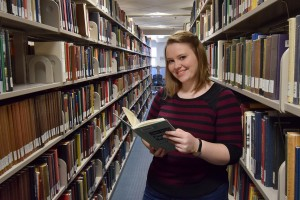Kristy Sonberg '18, Fulbright English Teaching Assistant