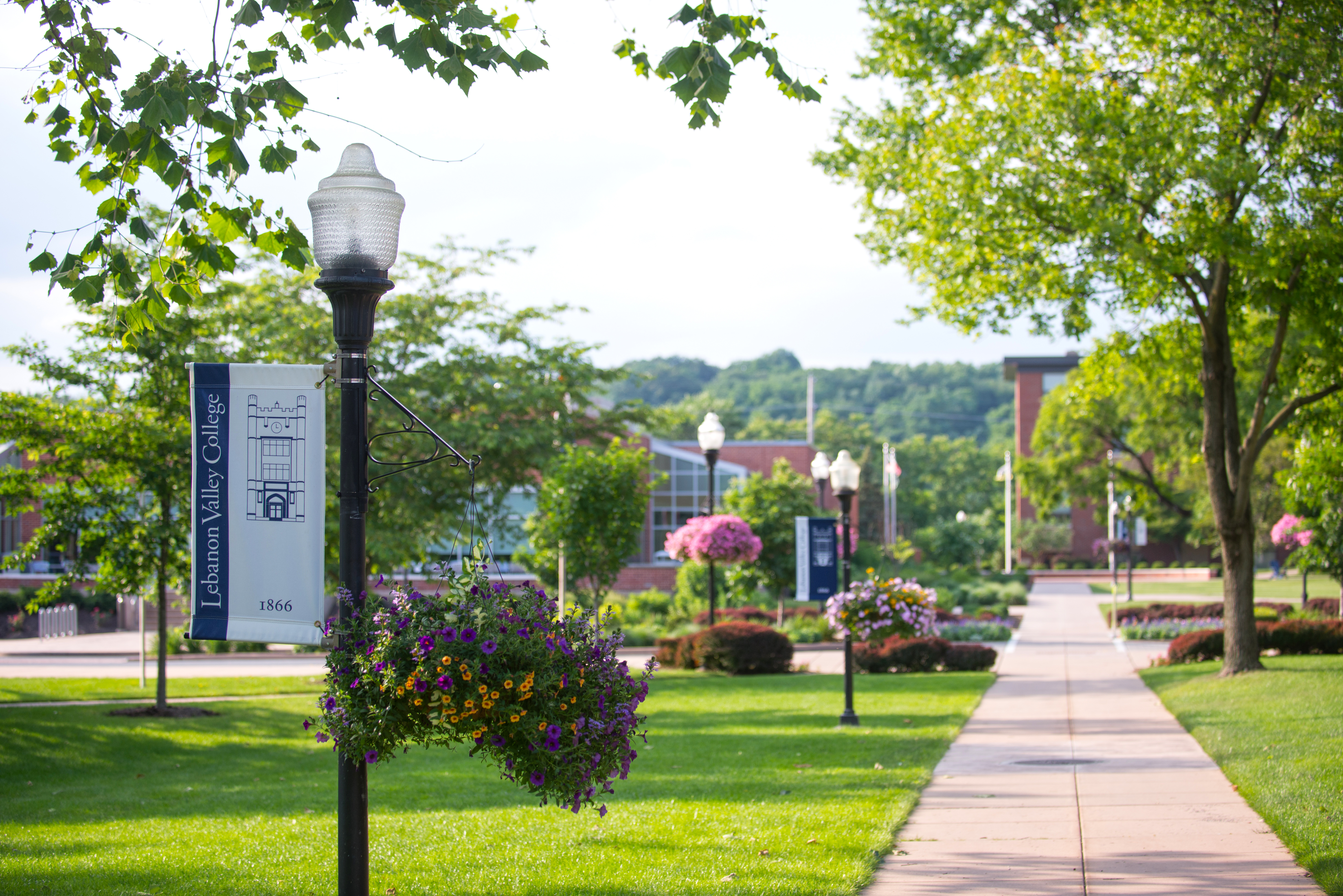 lvc listed 1 among all u s colleges and universities in the best