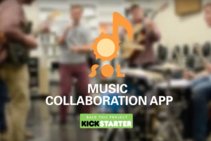 Lebanon Valley College Digital Communications majors created a music collaboration app called SOL