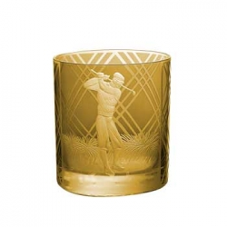 Golf Double Old Fashioned
