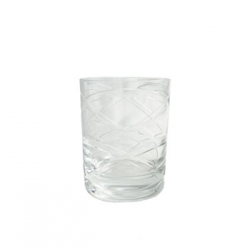 Baccarat Intangible Tumbler-Smoke Since 1764, when King Louis XV gave the Bishop de Montmorency-Laval of Metz permission to found a glassworks in the town of Baccarat in Lorraine, the name Baccarat has personified a certain image of French fashion and culture. It started as a simple glassworks producing windowpanes, mirrors, and everyday drinkware, until 1816 when the first crystal oven went into operation. Over 3,000 people worked at the manufactory by this time.