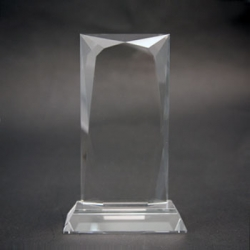 LVH Medium Honor Trophy
