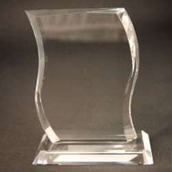 LVH Small Parchment Trophy