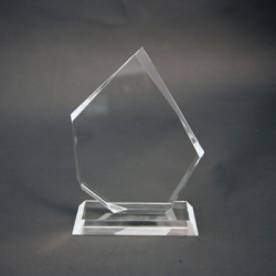 LVH Small Iceberg Trophy