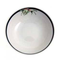 Silks Cereal Bowl