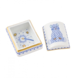 Herend Blue Tooth Fairy Box
